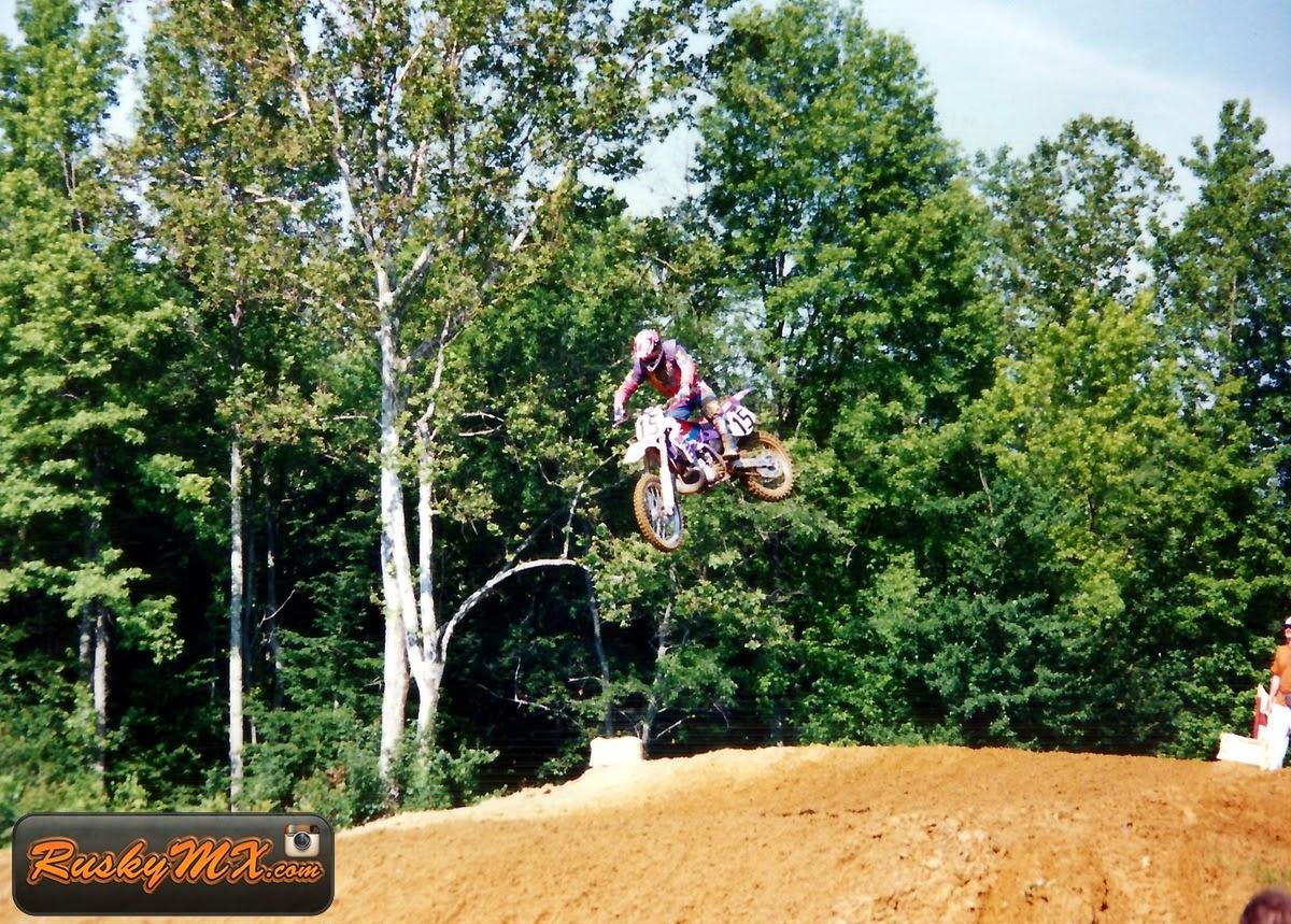 Kyle Lewis Budds Creek 1995