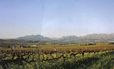 Góry Piekenierskloof