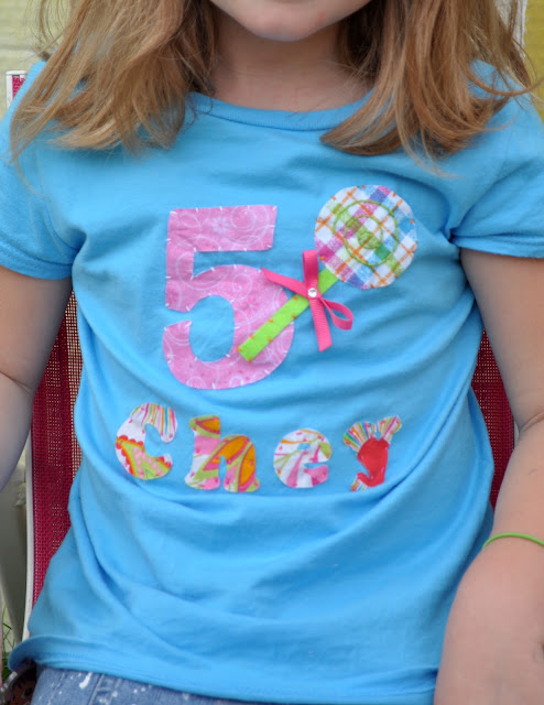 Candy Land {Shirt}