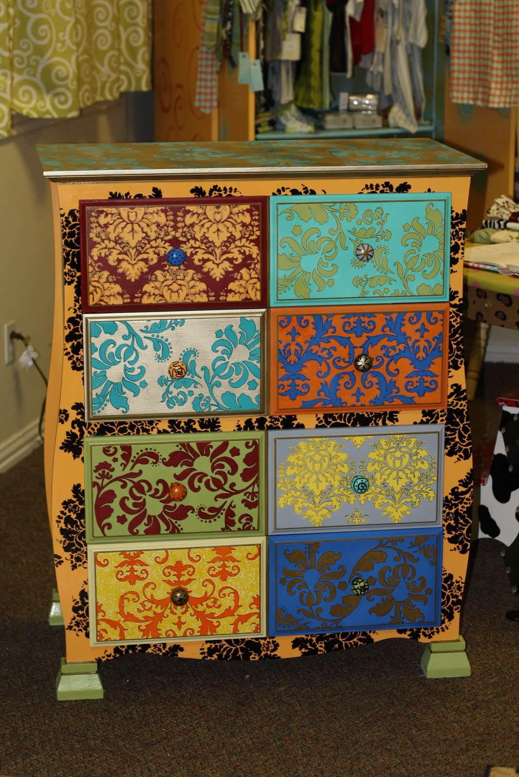 Jjsparkles The Dresser That Took A Decade