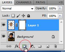 Cara Mudah Mengganti Wajah dengan Photoshop