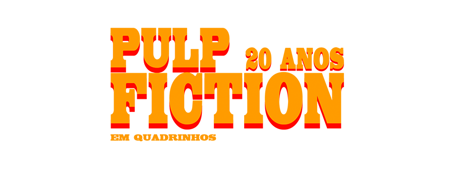 Pulp Fiction 20 Anos