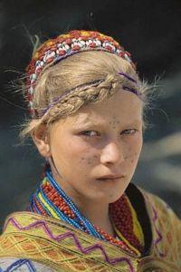 studying descended illegitimate child slave slave owner fathers afghani nuristani