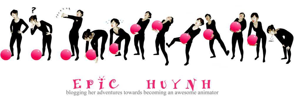 Epic Huynh's Adventure Blog