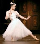 Biografie di Ballerini Famosi