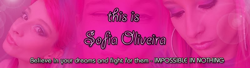 - This is Sofia Oliveira