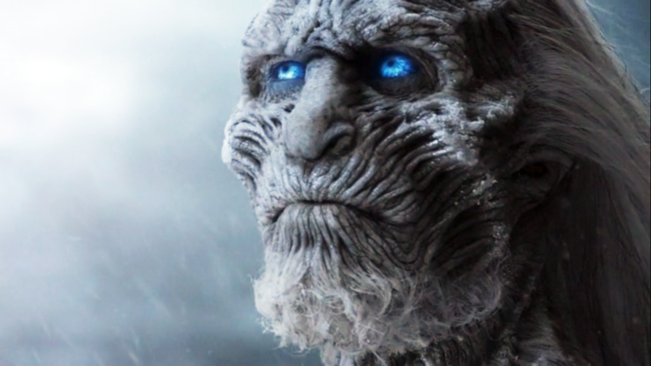 White Walker | Euro Palace Casino Blog