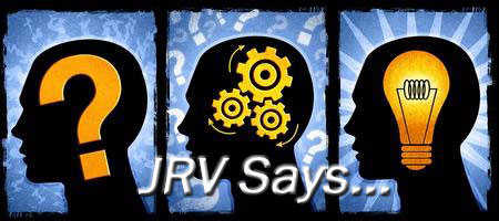 JRV Says