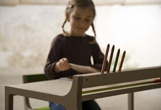mobiliari nens col·lecció Sibis