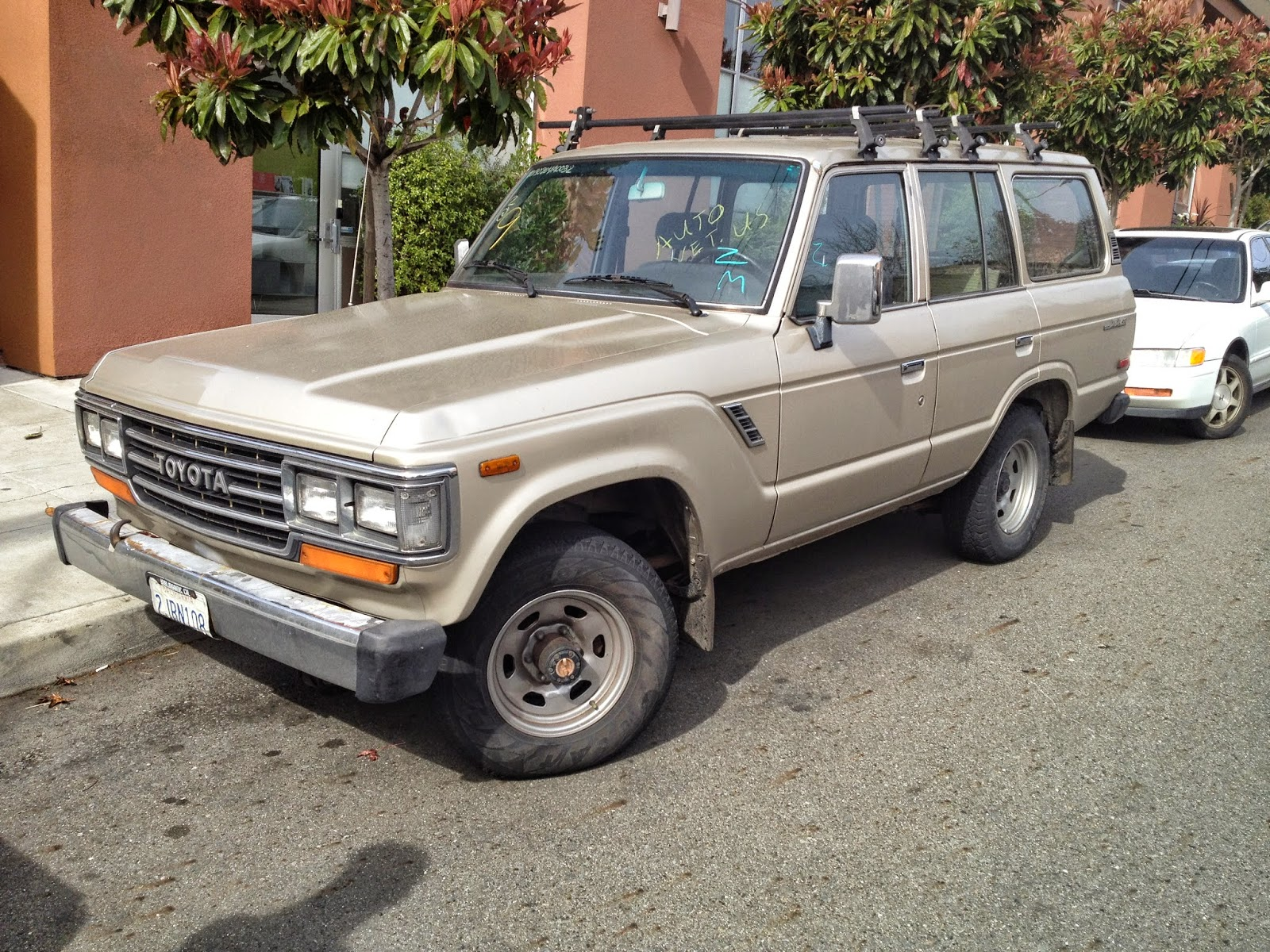 Stevescars.com #Police #Auction #Cars #For #Sale: 1988 toyota land ...