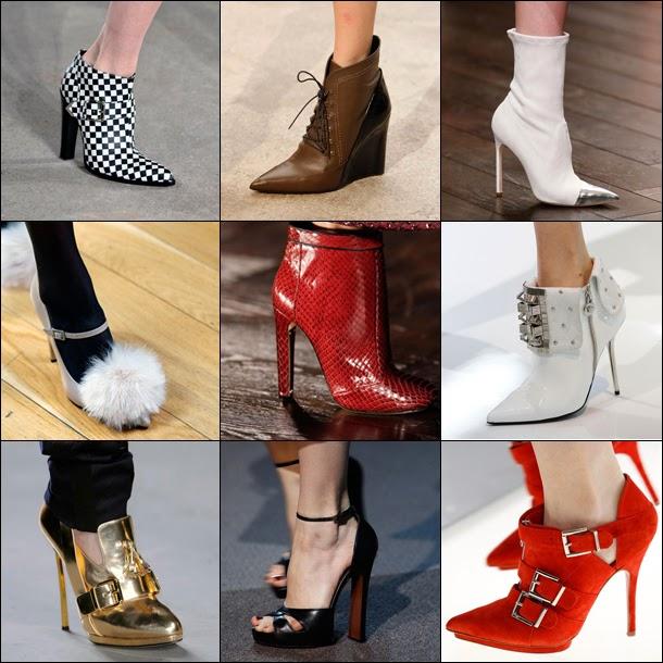 2014 ayakkabı modelleri, çizme, bot, stiletto,topuklu ayakkabı, ayakkabı modelleri
