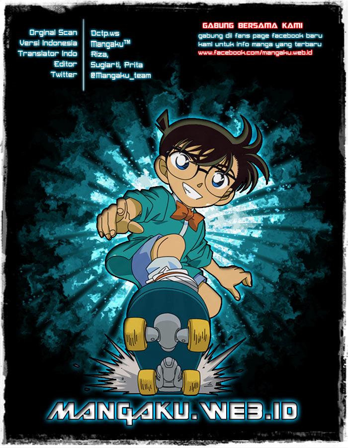 Dilarang COPAS - situs resmi www.mangacanblog.com - Komik detective conan 838 839 Indonesia detective conan 838 Terbaru |Baca Manga Komik Indonesia|Mangacan