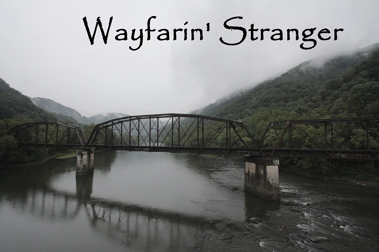 Wayfarin&#39; Stranger