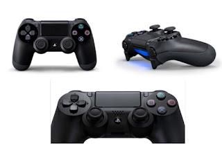 Nuevo mando de la PS4