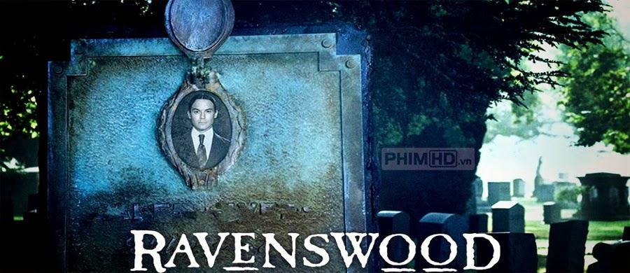 Thị Trấn Ravenswood - Ravenswood: Season 1 - 2013