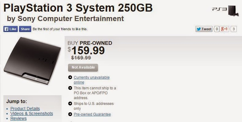 Gamestop console coupons