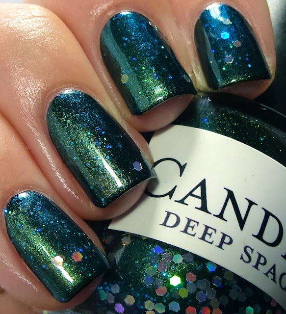 Deep Space, Candeo Colors,swatch