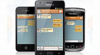 Samsung ChatON Tidak Hanya untuk Android Saja