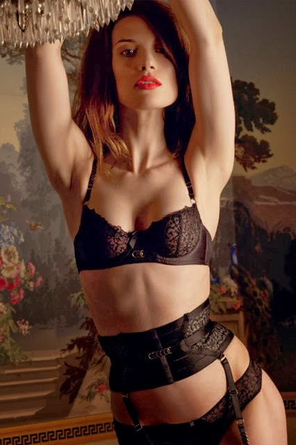 The most expensive lingerie scandal