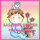 Sasayaki Glitter