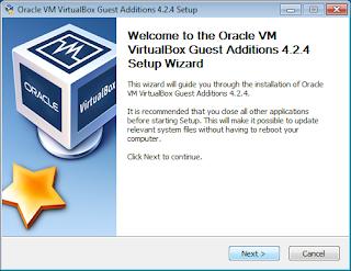 com aumentar a janela do virtualbox mouse livre