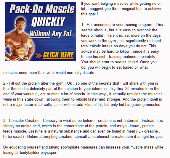 how to shred fat and build muscle