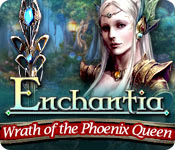 Enchantia: Wrath of the Phoenix Queen SE