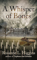 Book Two of the Orphans and Inmates Series