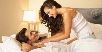 Benarkah Saat Berhubungan Seks Perempuan Lebih Dominan