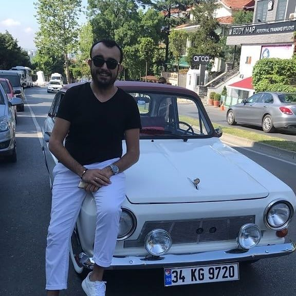 AŞKIN HOPAÇ -İSTANBUL