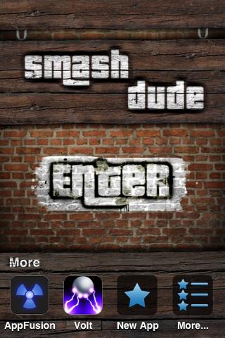 Smash Dude Free App Game By Firezoo Ltd