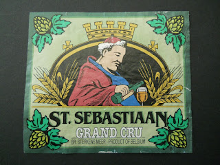St. Sebastian Grand Cru beer