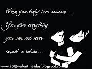 qoutes about love