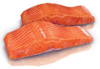 Healthy Head of Hair - Salmon