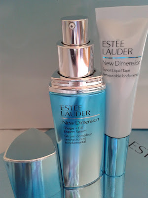 Estée Lauder - New Dimension