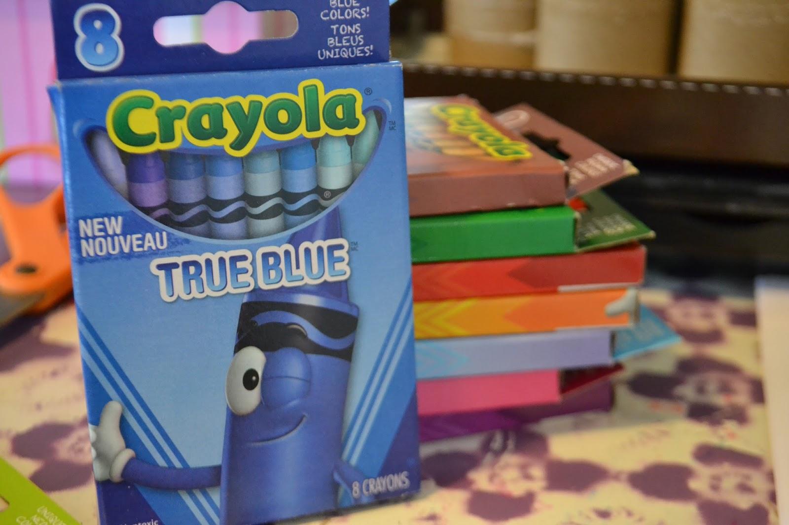 sykestermom diy crayon organizer