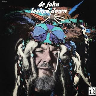 Album art for his 2012 release