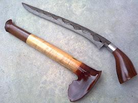 Tumbuk Lada Besi Pupuk Mata Jin Tujuh.RM450...SOLD