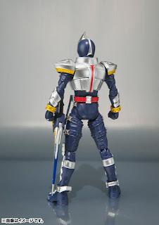 Bandai SH Figuarts Kamen Rider Blade Figure