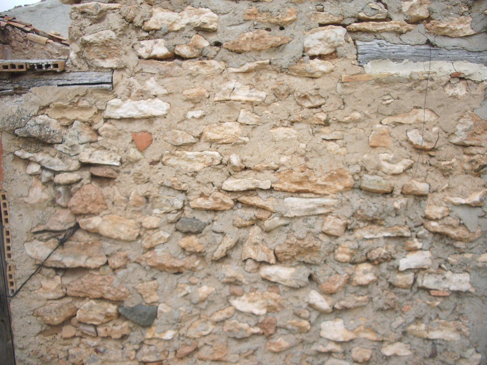 Plenas la piedra en la arquitectura tradicional - Tipos de muros de piedra ...