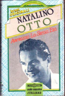 Sanremo 1959 - Natalino Otto - Avevamo la stessa età