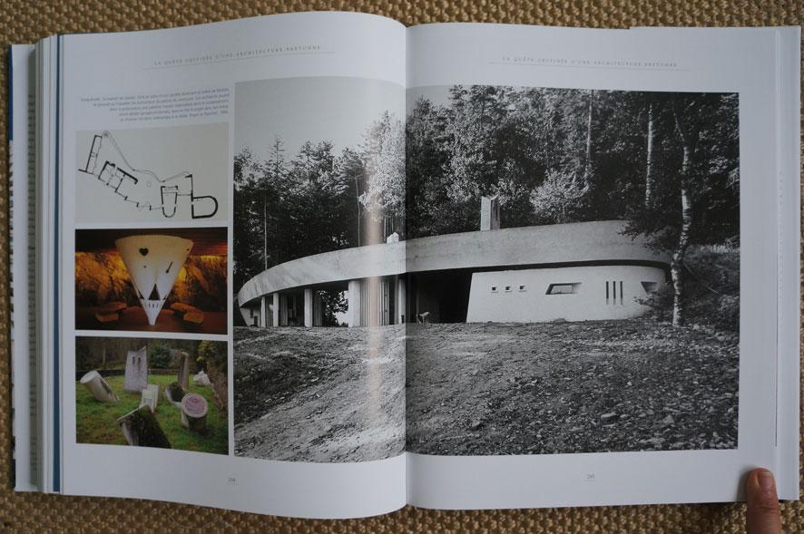 Architectures de cartes postales 1 architectures en for Architecture 20eme siecle