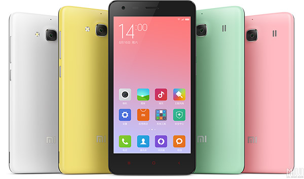 Xiaomi Redmi 2A Smartphone Goes for Sale Tomorrow
