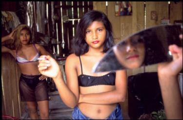 prostitutas de los años prostitucion cuba