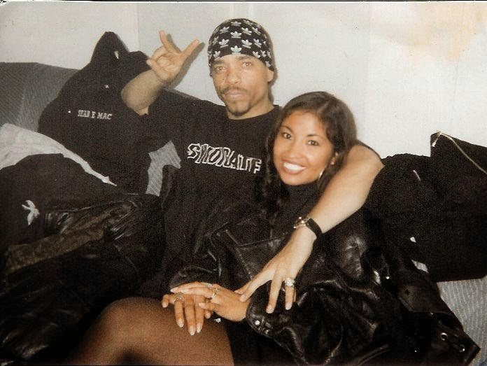ice t ex wife darlene ortiz - photo #9