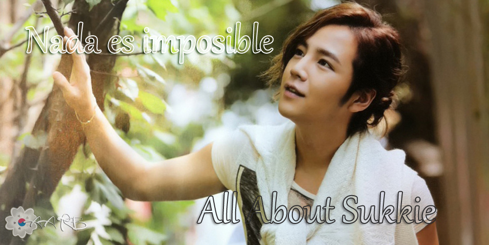 All About Sukkie