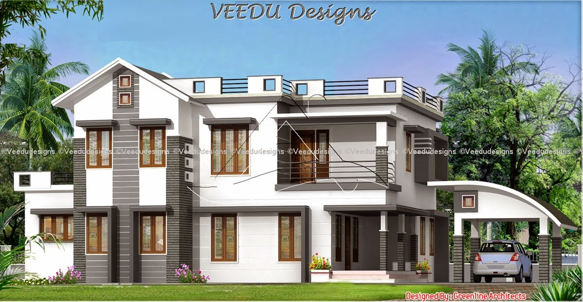 Veedu nadumuttam designs joy studio design gallery for Kerala veedu design