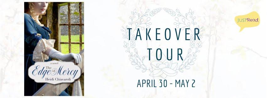 April 30 - May 2