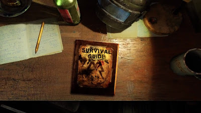 Prepare For Metro: Last Light With The Survival Guide
