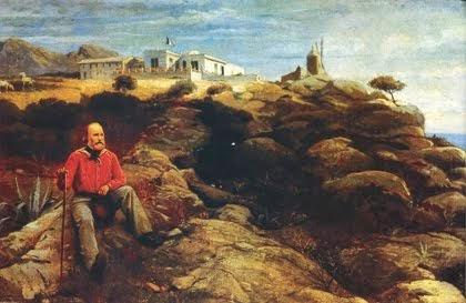Garibaldi pioniere dell'Ecosocialismo